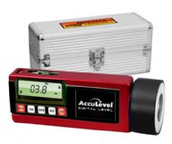 Longacre 'Acculevel' Digital Camber/Castor Gauge
